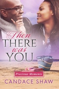 Then There was You Book Cover Final