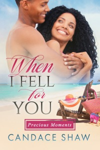 When I Fell For You Book Cover Final