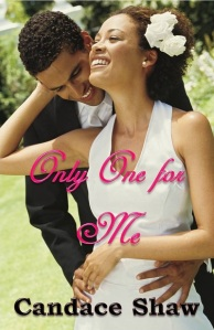 Only One for Me Book cover 400x617