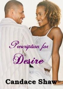 Prescription for Desire Book Cover Final